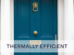 thermally efficient